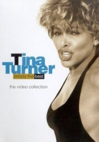 Cover Tina Turner - Simply The Best - The Video Collection [DVD]